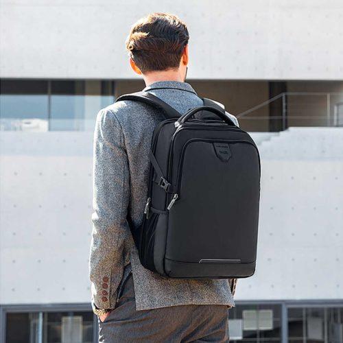 Mark Ryden Hustler Anti-theft Laptop Backpack Price in Sri Lanka