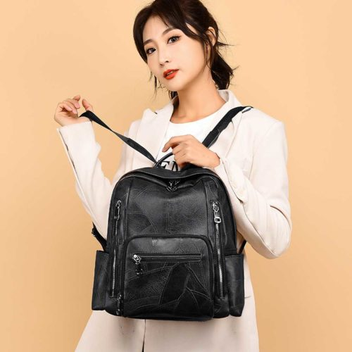 Tribe Casual Backpack for girls and women Price in Sri Lanka