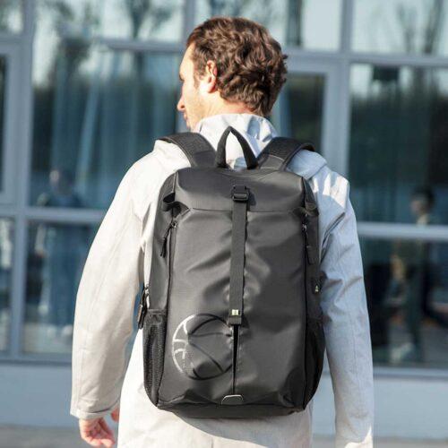 Mark Ryden Sports Basketball Backpack Price in Sri Lanka